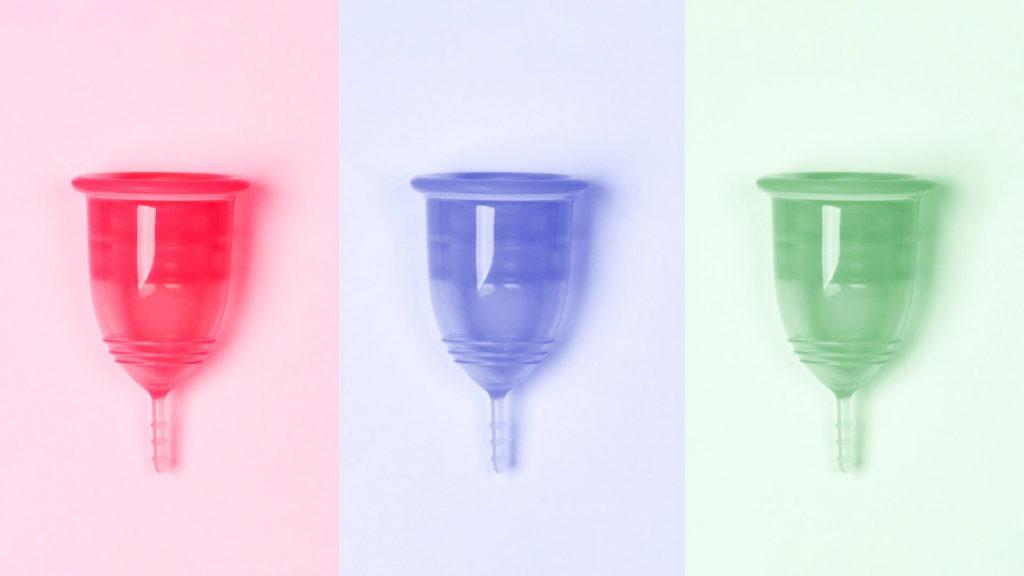 las mejores copas menstruales del mercado