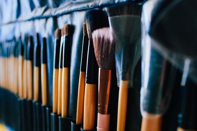 brochas-de-maquillaje