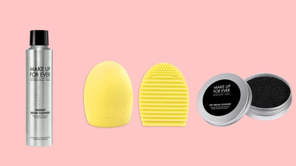 mejor-limpiador-de-brochas-de-maquillaje