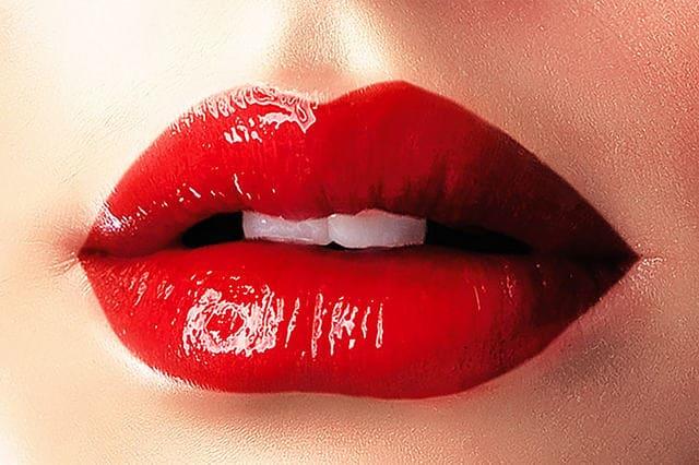 Labios-rojos