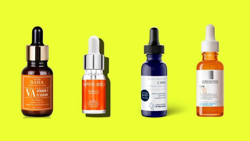 mejor-serum-de-vitamina-c