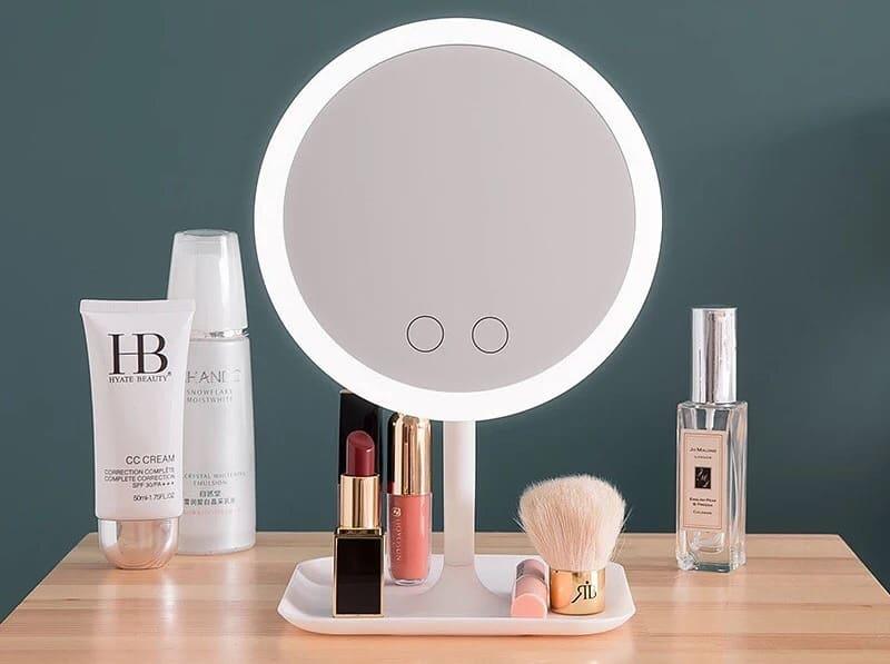 mejor-espejo-de-maquillaje-con-luz