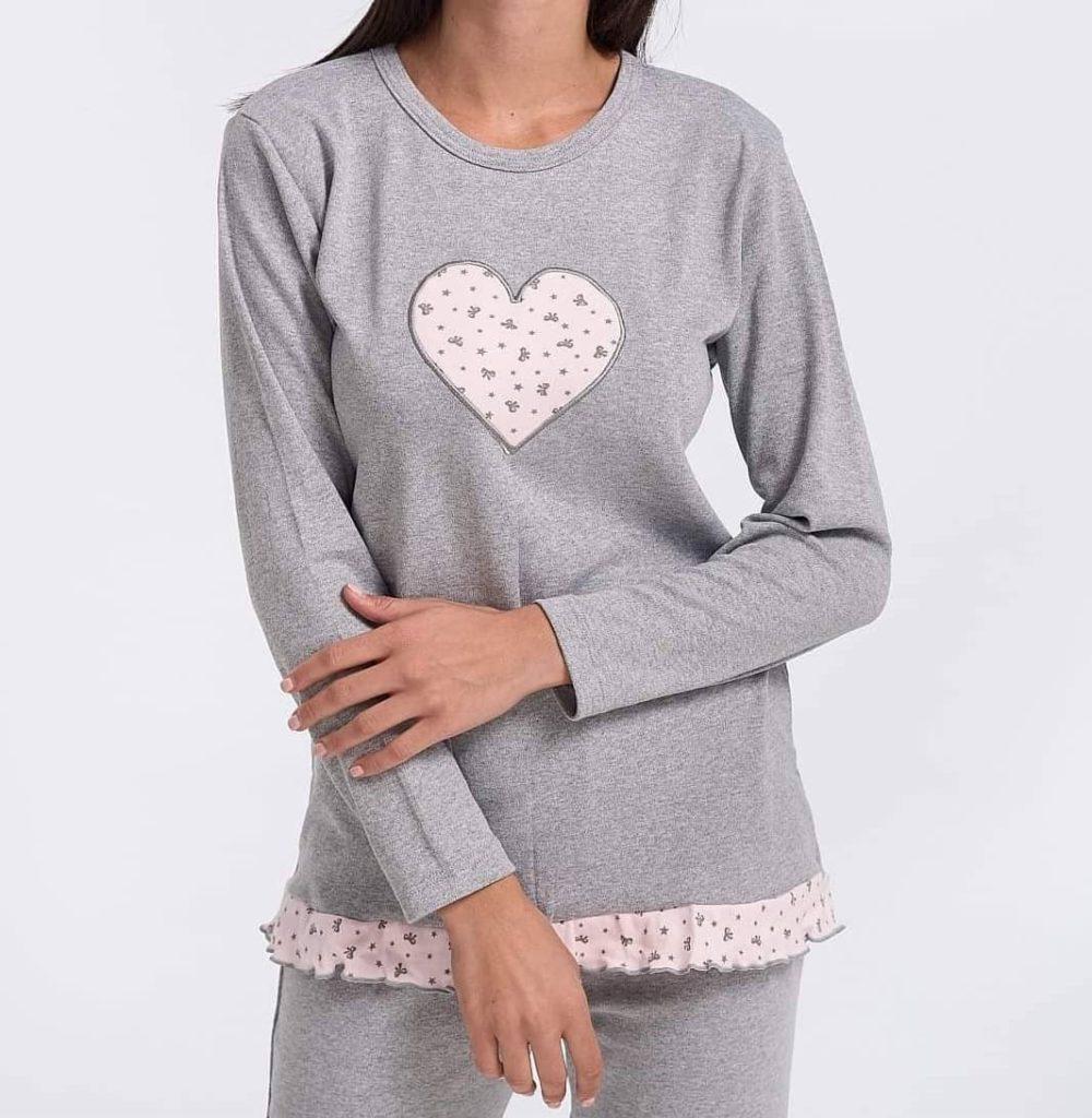 mejor-pijama-de-invierno-para-mujer