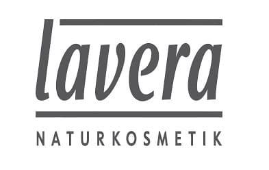 marca-de-cosmeticos-veganos-Lavera-logo