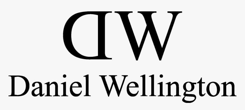marca-de-relojes-de-lujo-para-mujer-Daniel-Wellington-logo