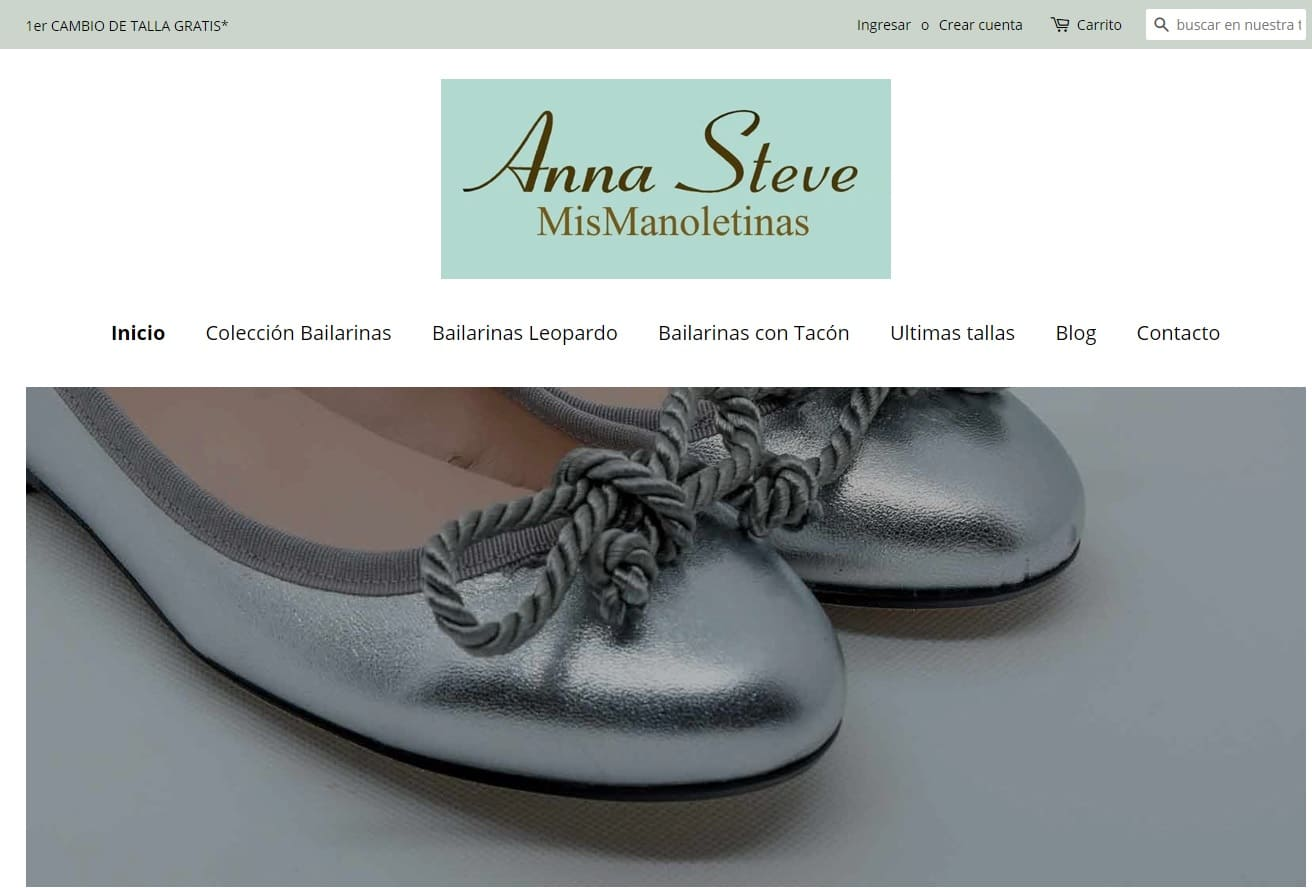 marcas-de-bailarinas-espanolas-Anna-Steve-mismanoletinas-tienda