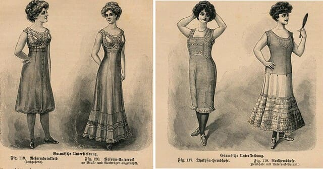 Moda-1910