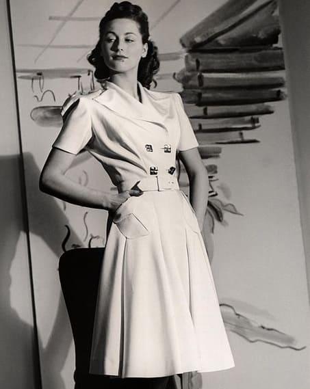 Moda-1940