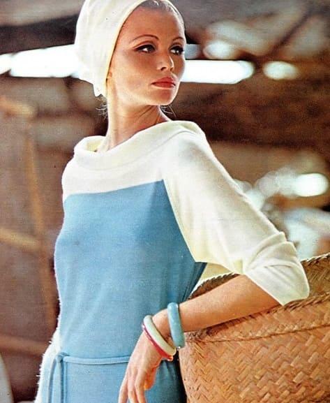 Moda-1960