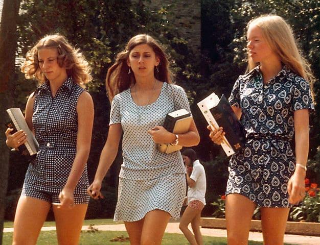 Moda-1970