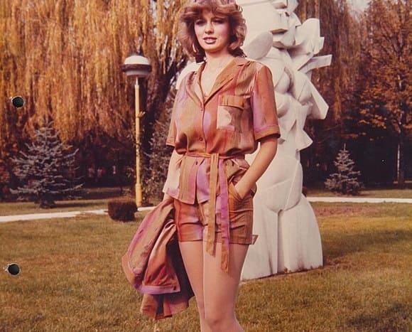 Moda-1980