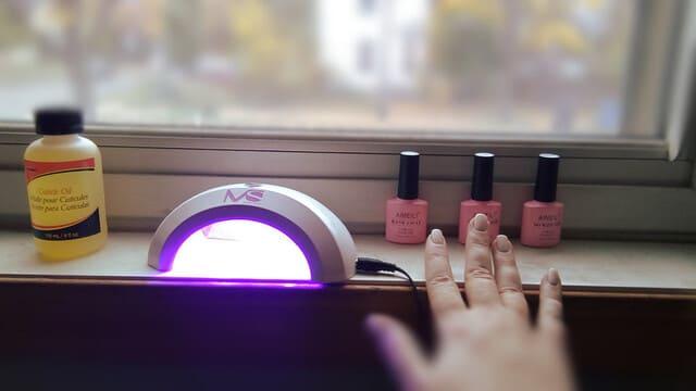 lampara-UV-para-unas