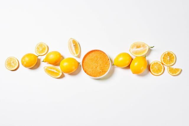 exfoliante-de-limon-para-pies