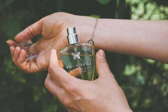 perfume-vegano