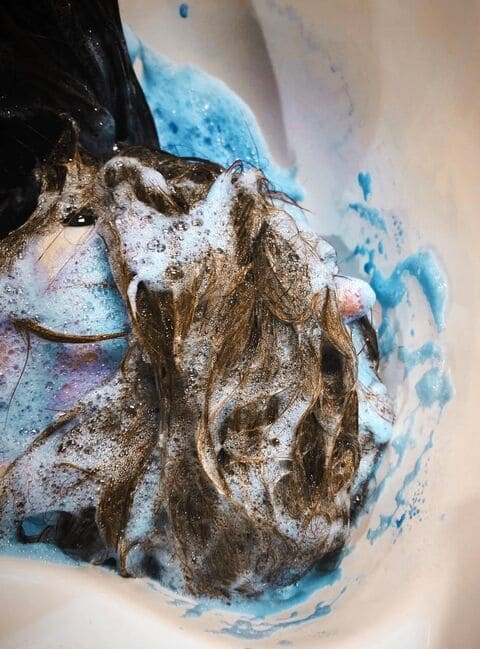 champu-azul