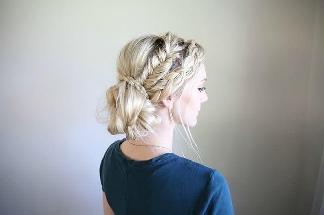 peinados-recogidos